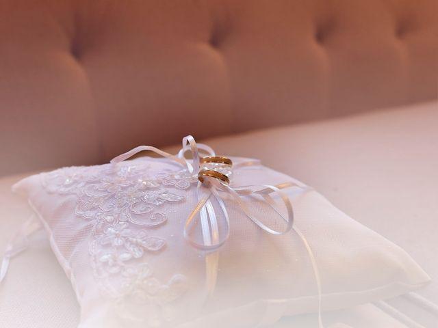 La boda de Raul y Silvia en Pinto, Madrid 9