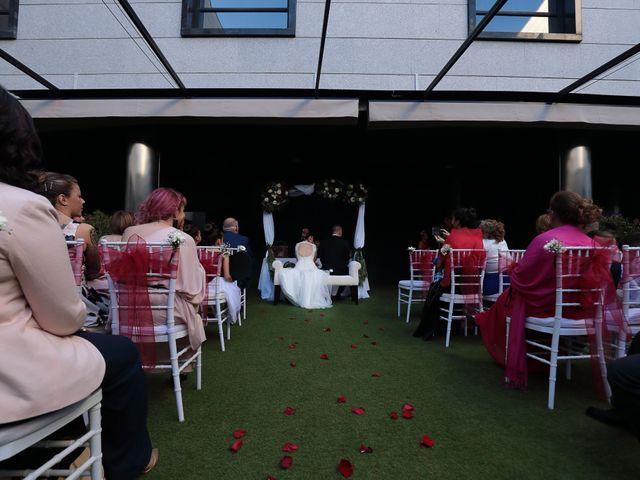 La boda de Raul y Silvia en Pinto, Madrid 10