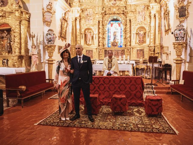 La boda de Luis Gabriel y Rebeca en Torrecilla En Cameros, La Rioja 16
