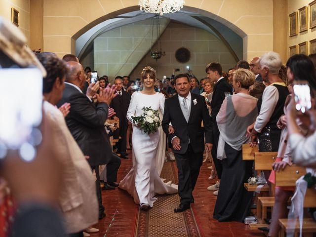 La boda de Luis Gabriel y Rebeca en Torrecilla En Cameros, La Rioja 18
