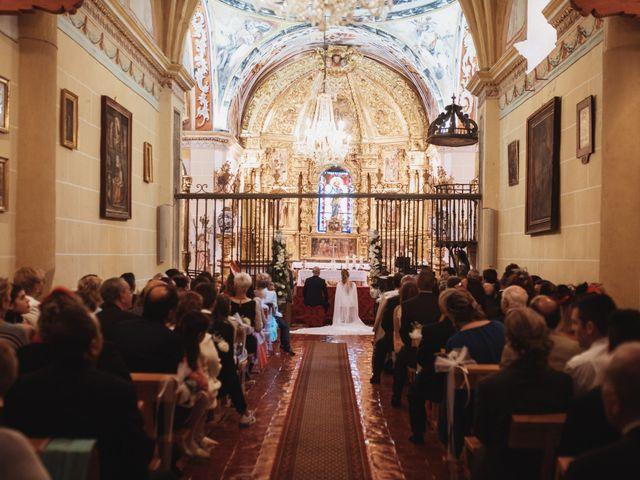 La boda de Luis Gabriel y Rebeca en Torrecilla En Cameros, La Rioja 19