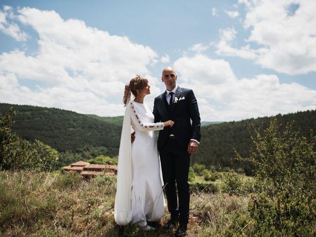 La boda de Luis Gabriel y Rebeca en Torrecilla En Cameros, La Rioja 24