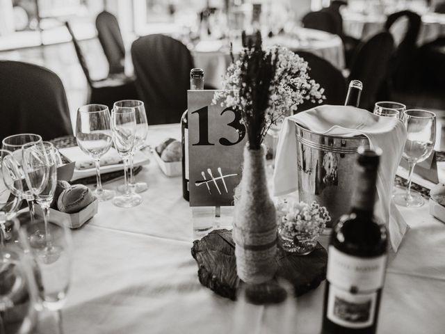 La boda de Luis Gabriel y Rebeca en Torrecilla En Cameros, La Rioja 25
