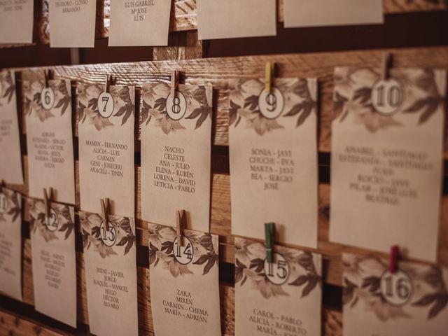 La boda de Luis Gabriel y Rebeca en Logroño, La Rioja 27