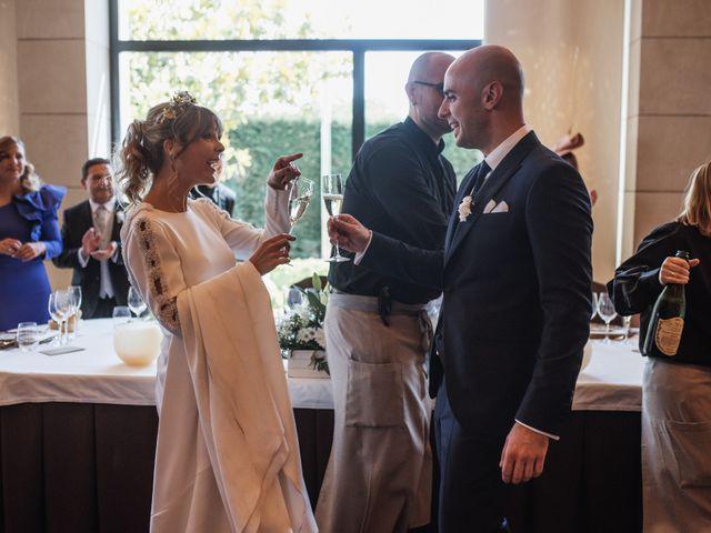 La boda de Luis Gabriel y Rebeca en Torrecilla En Cameros, La Rioja 28