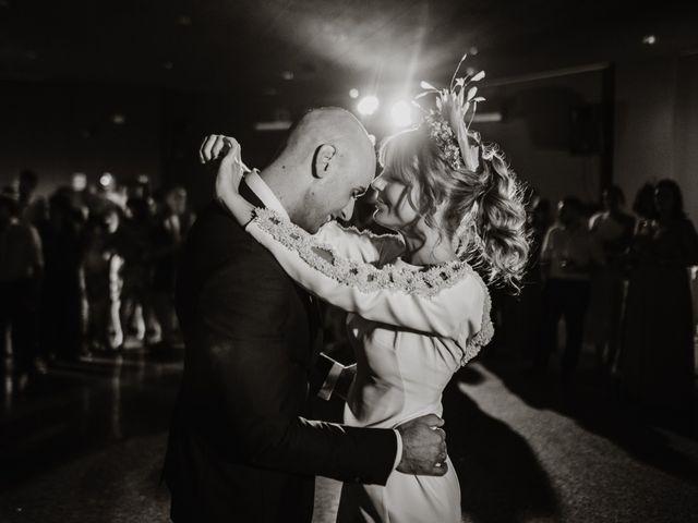 La boda de Luis Gabriel y Rebeca en Torrecilla En Cameros, La Rioja 32