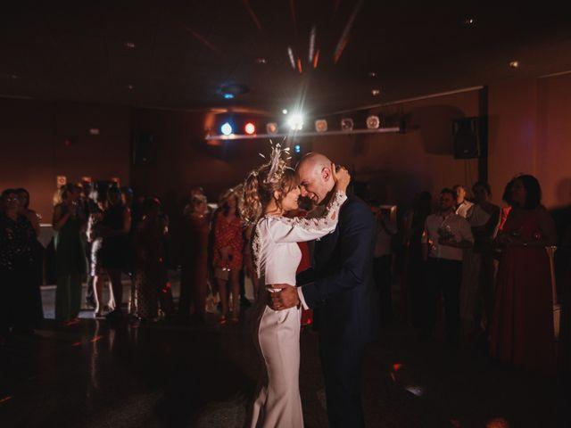 La boda de Luis Gabriel y Rebeca en Logroño, La Rioja 34