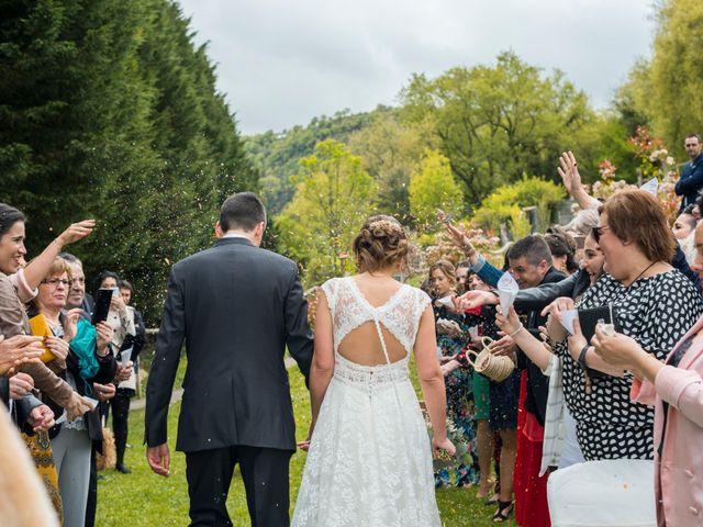 La boda de Iván y Leire en Quejana, Álava 8