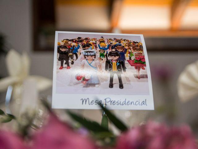 La boda de Iván y Leire en Quejana, Álava 17