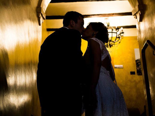 La boda de Iván y Leire en Quejana, Álava 18