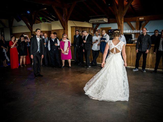 La boda de Iván y Leire en Quejana, Álava 26