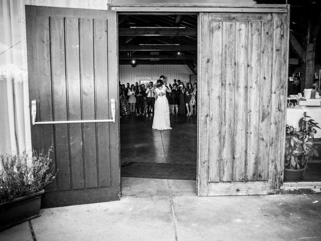La boda de Iván y Leire en Quejana, Álava 27
