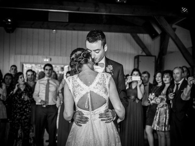 La boda de Iván y Leire en Quejana, Álava 28