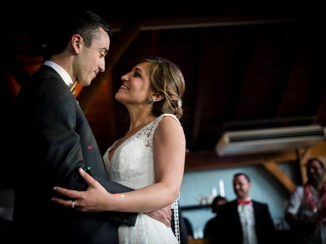 La boda de Iván y Leire en Quejana, Álava 29