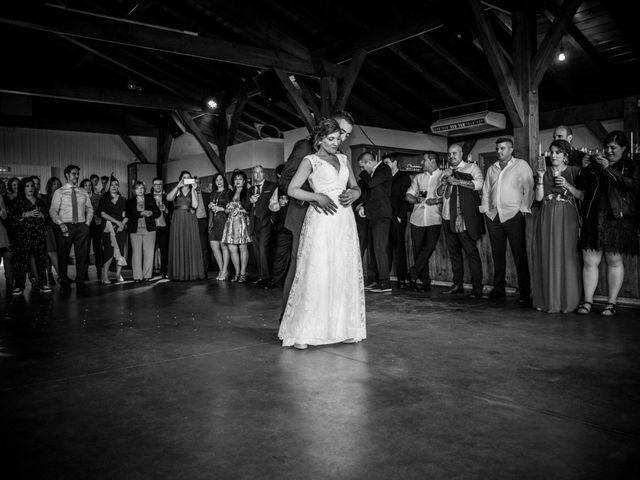 La boda de Iván y Leire en Quejana, Álava 30