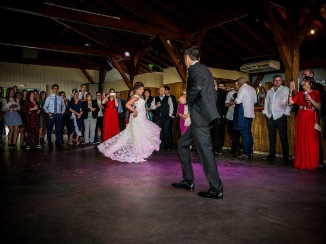 La boda de Iván y Leire en Quejana, Álava 32