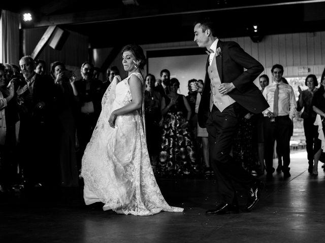 La boda de Iván y Leire en Quejana, Álava 33