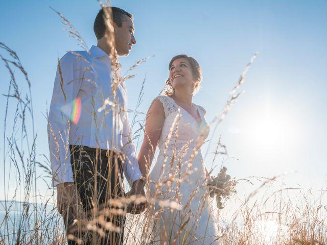 La boda de Iván y Leire en Quejana, Álava 42