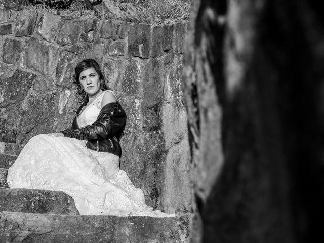 La boda de Iván y Leire en Quejana, Álava 45