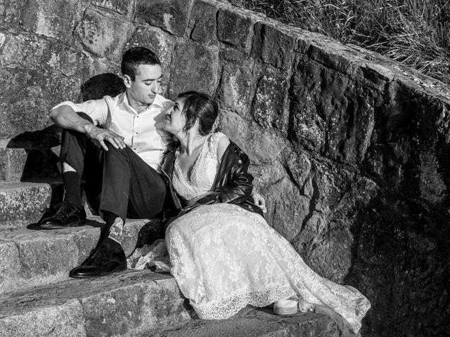 La boda de Iván y Leire en Quejana, Álava 46
