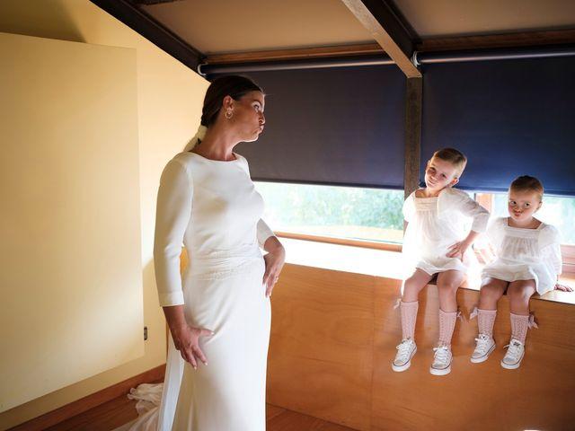 La boda de Fernando y Rebeca en Ferrol, A Coruña 7