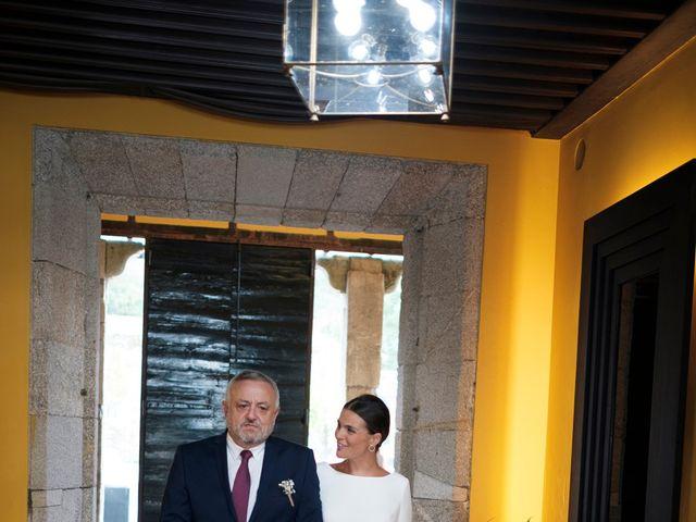 La boda de Fernando y Rebeca en Ferrol, A Coruña 14