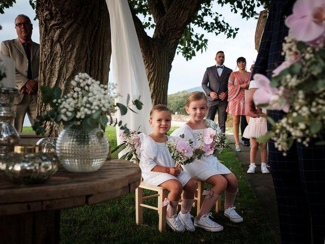 La boda de Fernando y Rebeca en Ferrol, A Coruña 16