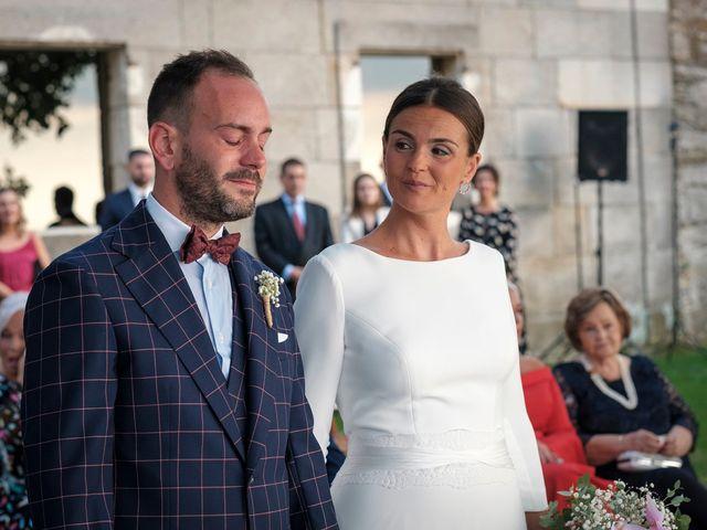 La boda de Fernando y Rebeca en Ferrol, A Coruña 22