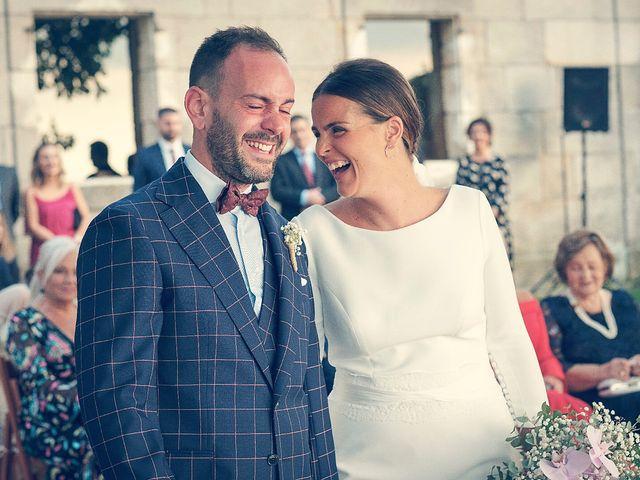 La boda de Fernando y Rebeca en Ferrol, A Coruña 23