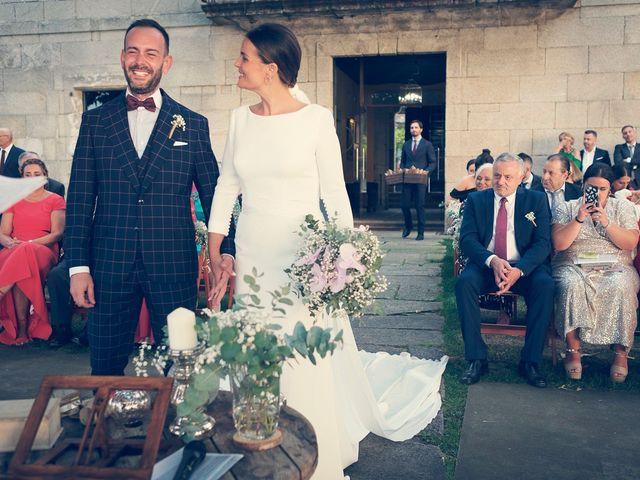 La boda de Fernando y Rebeca en Ferrol, A Coruña 24