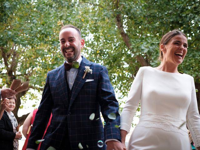 La boda de Fernando y Rebeca en Ferrol, A Coruña 30