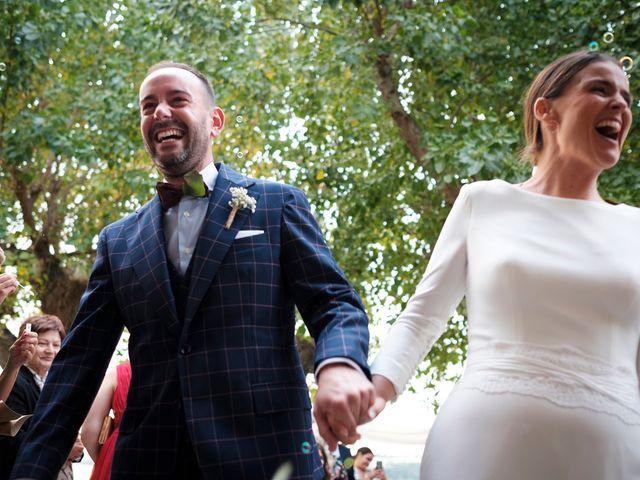 La boda de Fernando y Rebeca en Ferrol, A Coruña 31