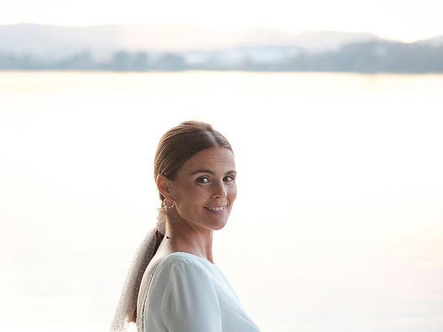 La boda de Fernando y Rebeca en Ferrol, A Coruña 33