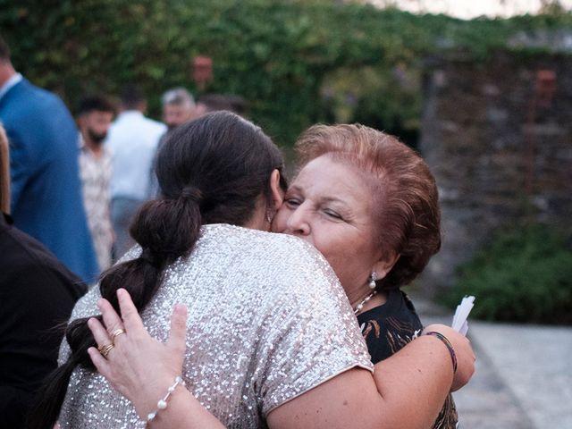 La boda de Fernando y Rebeca en Ferrol, A Coruña 42