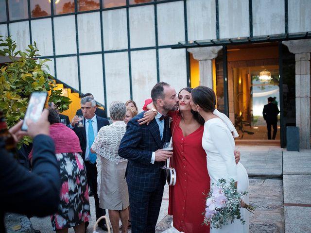 La boda de Fernando y Rebeca en Ferrol, A Coruña 47