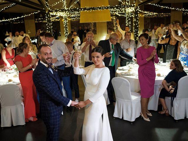 La boda de Fernando y Rebeca en Ferrol, A Coruña 49