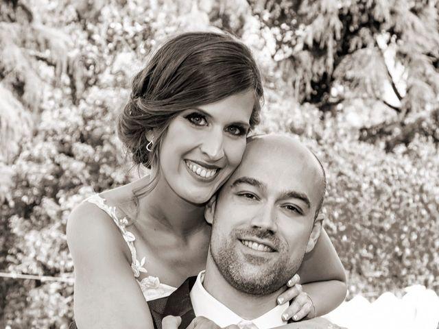 La boda de Sandra y Alberto en Madrid, Madrid 38