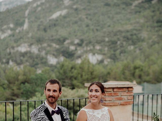 La boda de Helena y Jordi en Vandellos, Tarragona 3
