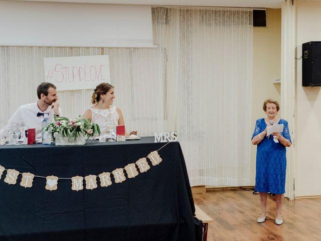 La boda de Helena y Jordi en Vandellos, Tarragona 4