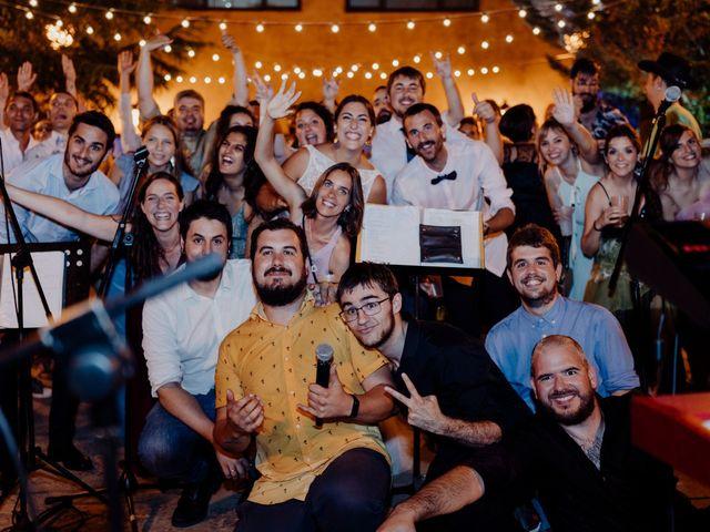 La boda de Helena y Jordi en Vandellos, Tarragona 6