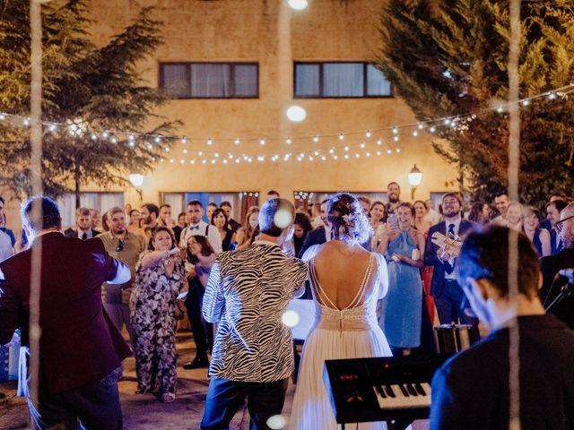 La boda de Helena y Jordi en Vandellos, Tarragona 7