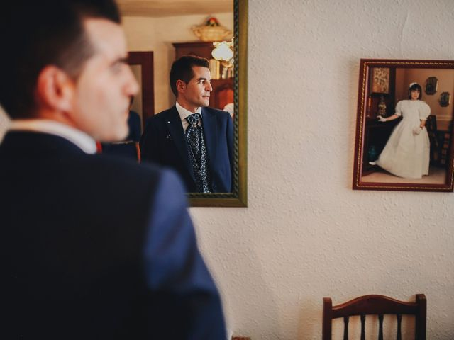 La boda de Dani y Bea en Zarza La Mayor, Cáceres 14