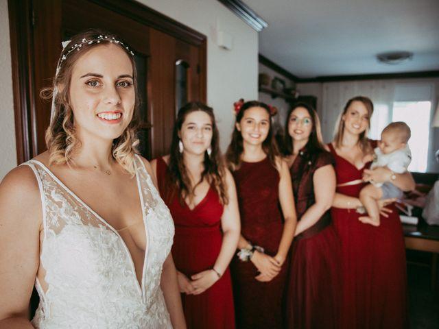 La boda de Fran y Mireia en Olerdola, Barcelona 14