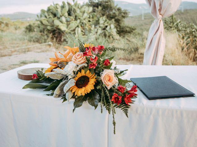La boda de Fran y Mireia en Olerdola, Barcelona 29