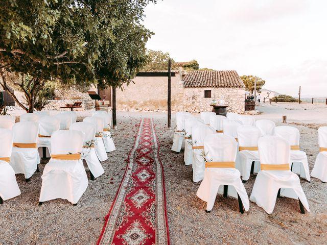 La boda de Fran y Mireia en Olerdola, Barcelona 30