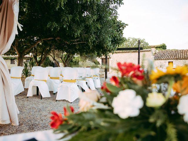 La boda de Fran y Mireia en Olerdola, Barcelona 31