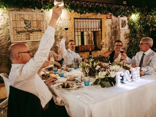 La boda de Fran y Mireia en Olerdola, Barcelona 76
