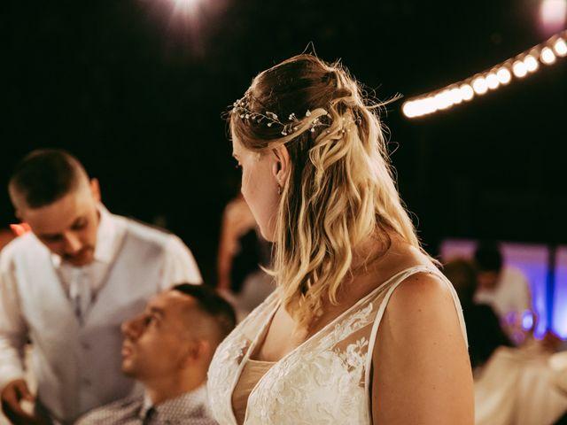 La boda de Fran y Mireia en Olerdola, Barcelona 81