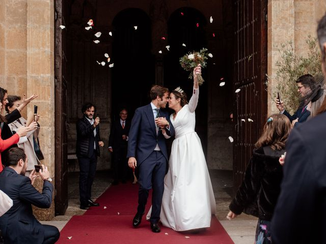 La boda de Irene y Julio