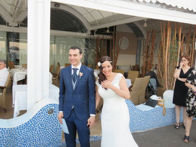 La boda de Logan  y Carmen en Valencia, Valencia 3